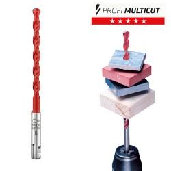 Lamina Adhesiva Translucida Topos 45 cm. x 20 metros