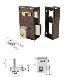 Sombrero Extractor Galvanizado Para Estufa 150 mm.