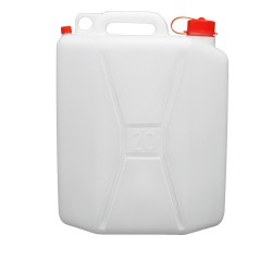 Bidon Garrafa Plastico Alimentario 20 Litros