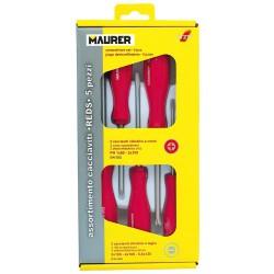Sombrilla Playa Aluminio Extra Grande Ø 220 cm. Con Protección UV, Cuspide Anti Viento, Mastil Aluminio con Mango y Espiral
