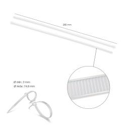 Chaqueta De Trabajo Azul Talla 64