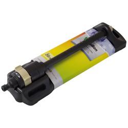 Modulo Estanteria Con 4 estantes 80x30x150 cm. Estateria con 4 Bateas. Pintado blanco.