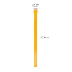 Taco Multiaccion MU  6x35 mm. (25 Piezas)