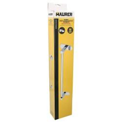 Grapa Metalica 1 Pata      14 mm. Wolfpack Caja 100 unidades