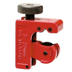 Cortatubos Maurer Mini Plus de Ø 3 a 22 mm.