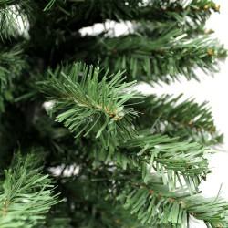 Tubo Aluminio Compacto Gris Ø 150 mm. / 5 metros