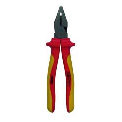 Cilindro Fac Llave Dentada 60-f 30x30 Niquelado 13,5 mm.