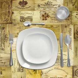 Cilindro Fac Seguridad 60-p 30x30 Latonado 15,0 mm.