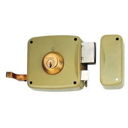 Cerradura Lince 5125-ap/120 Derecha