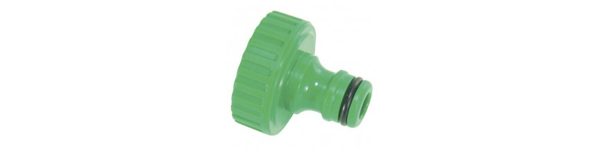 Accesorios manguera Plástico