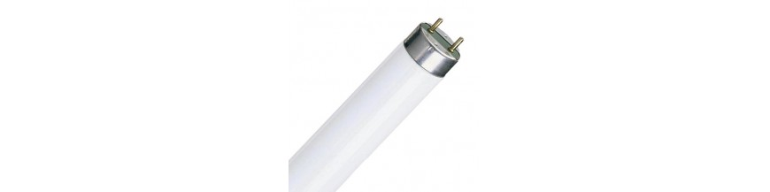 Tubos fluorescentes